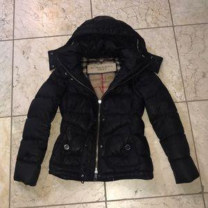 Puffer Jacket/Vest